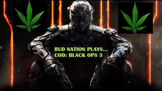 Black Ops 3 Gun Game Gameplay PS4 by Bud Nation
