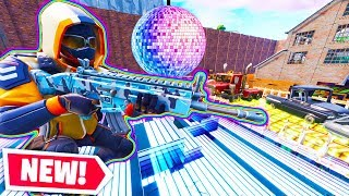 *NEW* TECHNO WARS IN FORTNITE BATTLE ROYALE