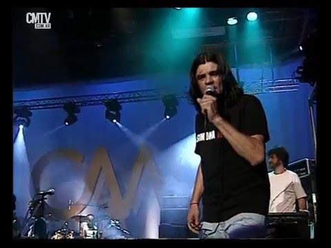 Las Pelotas video Mareada - CM Vivo 2005