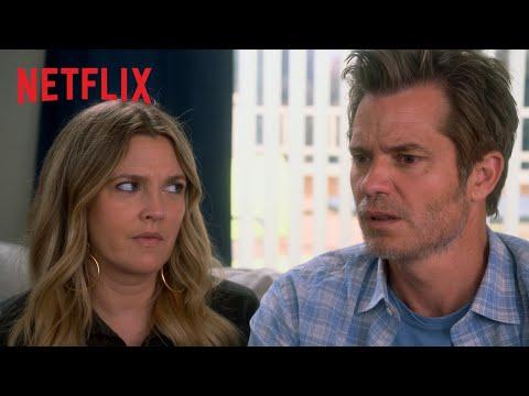 Santa Clarita Diet | Season 3 Official Trailer [HD] | Netflix