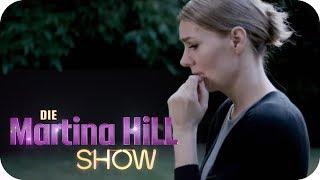 Die Frage aller Fragen - der Film    Die Martina Hill Show   SAT.1 TV