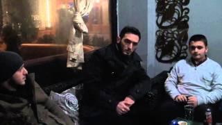 41. Takim Javor me Hoxhë Bedri Lika (01. Janar 2015) - Iniciativa VEPRO