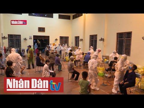 Bắc Ninh - Bắc Giang vì cả nước, cả nước vì Bắc Ninh - Bắc Giang