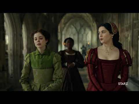 The Spanish Princess Season 2 Episode 7 clip  with Charlotte Hope - Wisdom