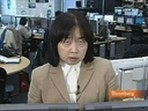 Fujii Doubts Yen Would Fall to 100 Per Dollar in 2010: Video