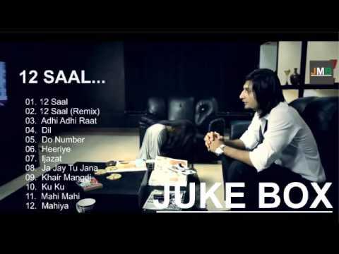 Video 12 Saal Full Album Songs | jukebox | Bilaal saeed | download in MP3, 3GP, MP4, WEBM, AVI, FLV January 2017