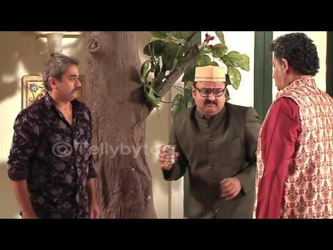 Shravani SOON to be exposed as Abhasaheb makes a u