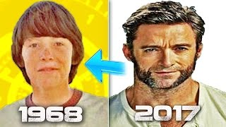 Hugh Jackman ⏩ TimeLine 1968-2017 🔸🐺⏩🕶⏩🕐🔥🔥Suscribe / Steve Rico ツ 🔹 Thanks so Much 🔥☺️☺️☺️🔸ღ ☻  ➬Suscribe 🔸 🔹 🔶 🔷 ➬🔳 Steve Rico 🔳®️ ツ 🔹Thank You Very Much for watching, Give Like and Share the video 🔥☺️☺️☺️🔸ღ ☻  🔸Youtube➭https://www.youtube.com/channel/UCWnUSr2CzpWOQOd8HOgBkZw🔸ღ ☻🔸Facebook ➭https://www.facebook.com/SteveRicoVideos/?view_public_for=1896889363969988🔸ღ ☻🔸Twitter➭https://twitter.com/steverico1983🔸ღ ☻Music: Zepidix - MY PARADISE [BC Release] https://youtu.be/aE-fFQCLS9oCartoon - On & On (feat. Daniel Levi) [NCS Release]https://youtu.be/K4DyBUG242cHugh Jackman 🔥Facebook🔹 https://www.facebook.com/HughJackman/Instagram🔹(@thehughjackman) •https://www.instagram.com/thehughjackman/?hl=enHugh Michael Jackman (born 12 October 1968) is an Australian actor, singer and producer. Jackman has won international recognition for his roles in variety of film genres. He is known for his long-running role as Wolverine in the X-Men film series, as well as for his lead roles in films such as the romantic-comedy fantasy Kate & Leopold (2001), the action-horror film Van Helsing (2004), the magic-themed drama The Prestige (2006), the epic fantasy drama The Fountain (2006), the epic historical romantic drama Australia (2008), the film version of Les Misérables (2012), and the thriller Prisoners (2013). His work in Les Misérables earned him his first Academy Award nomination for Best Actor and his first Golden Globe Award for Best Actor – Motion Picture Musical or Comedy in 2013.In Broadway theatre, Jackman won a Tony Award for his role in The Boy from Oz. A four-time host of the Tony Awards themselves, he won an Emmy Award for one of these appearances. Jackman also hosted the 81st Academy Awards on 22 February 2009.https://en.wikipedia.org/wiki/Hugh_JackmanTHANKS SO MUCH XD!!---------------------------------- 🌐🌐🌐 ---------------------------------- hugh jackman singing,hugh jackman logan,hugh jackman wolverine,hugh jackman interview,hugh jackman oscars 2009 opening performance,hu