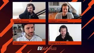 Guilhoto & Ender | EUphoria Season 5 Episode 13 by League of Legends Esports