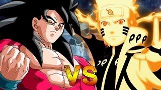 Goku vs Naruto 2. Épicas Batallas de Rap del Frikismo T2   Keyblade ft. Mediyak, Sharkness & Cyclo