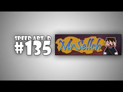 SpeedART for MrSellch [Banner] #135