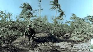 WW II Marshall Islands Kwajalein