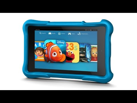 Top 10 Best Kid's Tablets That Every Child Love