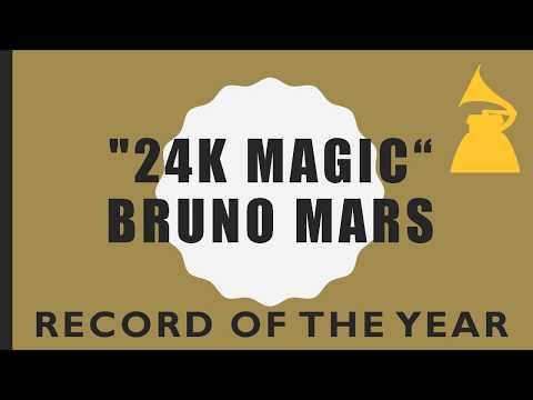 60th GRAMMY Awards Winners | 2018 Grammy's