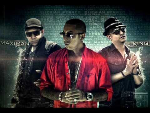 Siente - J King y Maximan ft Ñengo Flow
