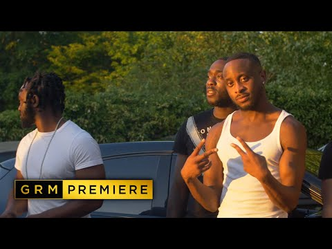 Teks Sinatra – Role Model [Music Video] | GRM Daily
