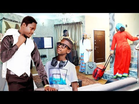 mahaifina ya cancanci mace ta biyu - Hausa Movies 2020 | Hausa Films 2020