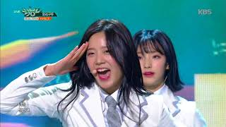 Nonton              Music Bank                  Fromis 9  Glass Shoes   Fromis 9  20171215 Film Subtitle Indonesia Streaming Movie Download