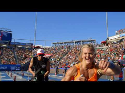 Fittest On Earth 2015 - Trailer