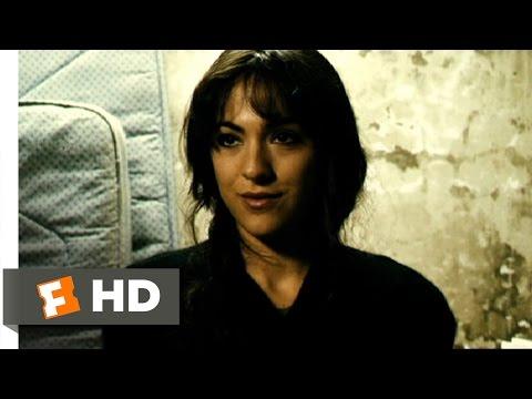 Dread (2009) - Why I'm a Vegetarian Scene (3/11) | Movieclips