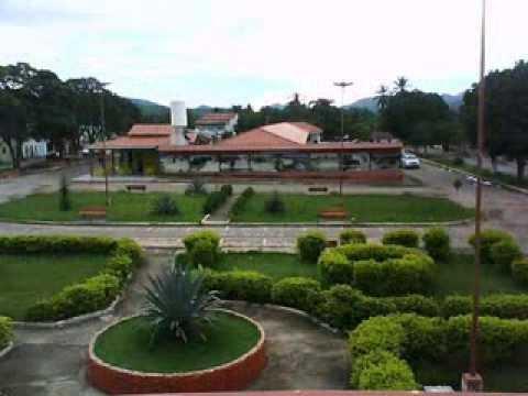 Música: Aurora do Tocantins - Princesa do  Tocantins - (Rio Grande & Ribeirão e Erivan)