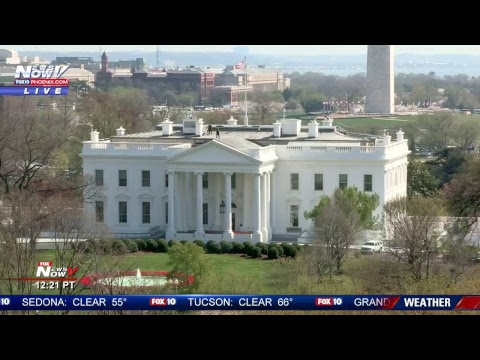 FNN: Comey attacks Trump in new tell-all book, White House briefing