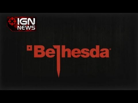 Bethesda - Bethesda could be preparing to reveal a new game. Subscribe to IGN's channel for reviews, news, and all things gaming: http://www.youtube.com/subscription_ce...