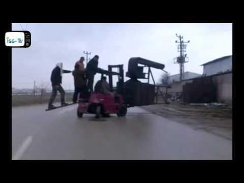 Kaza ve dikkatsizlik videoları