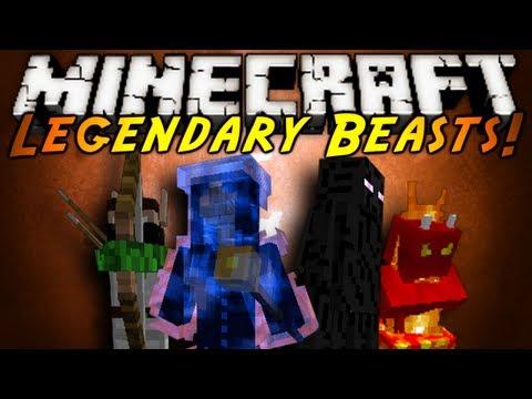 LegendaryBeasts