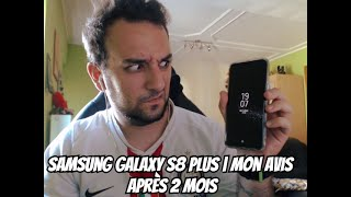 Video Samsung Galaxy S8 Plus   Mon avis après 2 mois MP3, 3GP, MP4, WEBM, AVI, FLV Oktober 2017
