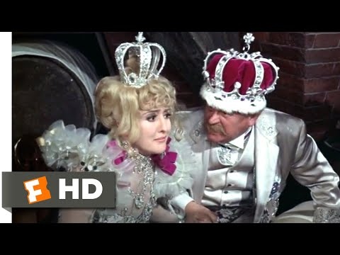 Chitty Chitty Bang Bang (1968) - Capturing The Baron And Baroness Scene (12/12) | Movieclips