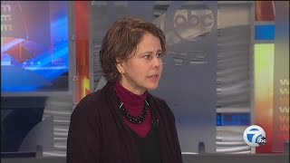 Presidential advisor Cecilia Munoz talks with 7 Action News ahead of President Obama's visit. ◂ WXYZ 7 Action News is metro Detroit's leading source for brea...