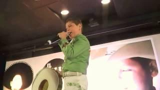 video y letra de Que chulos ojos por Luis enrique El gallo de Jalisco