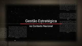 Vídeo Palestra Gestão Estratégica