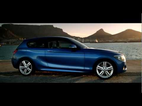 BMW 1 Series 3-door