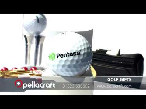 Promotional Branded Golf Gifts – Hugely popular and highly effective promotional items!