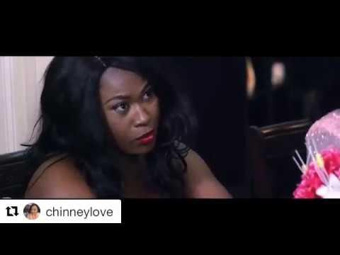 #JuneTheMovie- Starring Uche Jombo, Empress Njamah & Michelle Dede