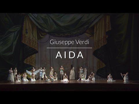 Opera AIDA w Kinie MUZA we Włoszczowie. Zapraszamy 19.X.2021