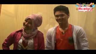 Photo Session Fatin & Mikha @AnekaYESSmagz