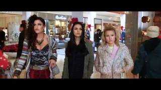 A Bad Moms Christmas follows our three under-appreciated and over-burdened moms (Amy, Kiki, and Carla) as they rebel against the challenges and expectations of Christmas in hopes of creating a more perfect holiday for their families. And if that wasn't hard enough, they have to do all of that while hosting and entertaining their ultimate holiday foes: their own mothers. By the end of the journey, our moms have redefined how to make the holidays special for their families and it ends up bringing them closer to their own moms.Starring Mila Kunis, Kristen Bell, Kathryn Hahn, Susan Sarandon, Christine Baranski, Cheryl Ruth Hines, Peter Gallagher, Jay Hernandez and Wanda Sykes. A Bad Moms Christmas is written and directed by Jon Lucas & Scott Moore.A Bad Moms Christmas will be released across UK and Ireland by Entertainment Film Distributors on 3rd November 2017.