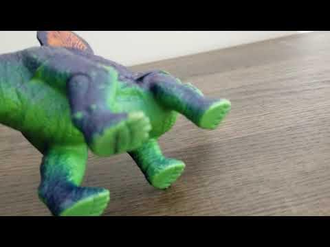 Godzilla and rexy season 7 episode 40 part 2 the final fight