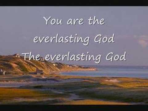 Everlasting God - Chris Tomlin