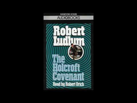 Robert Ludlum The Holcroft Covenant Audiobook