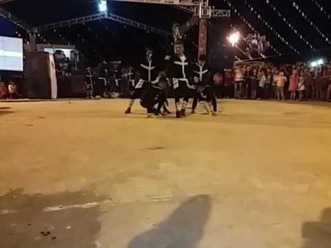 Grupo(STREET DANCE)-Canutama 2012