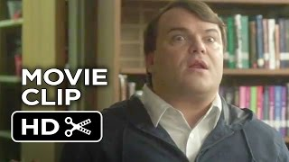 Nonton The D Train Movie Clip   Oliver Is The Answer  2015    Jack Black  James Marsden Comedy Hd Film Subtitle Indonesia Streaming Movie Download