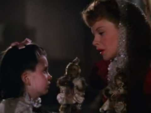 """Have Yourself a Merry Little Christmas"" - Judy Garland"