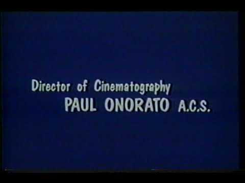 Closing To Tim 1993 Audio-Described VHS (Audio Optics)