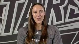 San Antonio Draws #1 in 2016 Draft Lottery by WNBA