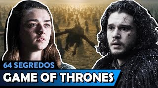 SE INSCREVA no canal ➤ http://bit.ly/otaviouga Game of Thrones ou GOT, a série original do canal de tv a cabo HBO e uma das séries mais queridas da ...