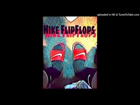 (Gucci Flip flops Remix) Ookie - Nike FlipFlops